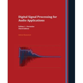 Digital-Signal-Processing-for-Audio-Applications