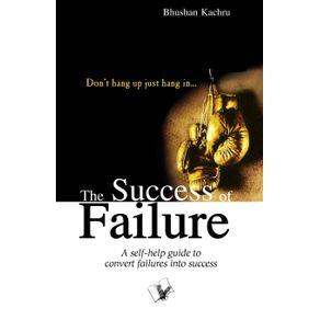The-Success-of-Failure