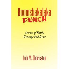 Boomshakalaka-Punch