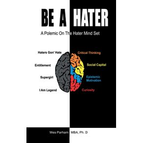 Be-A-Hater