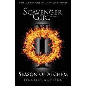 Scavenger-Girl