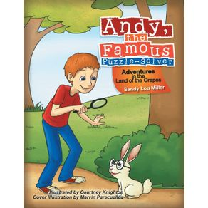 Andy-the-Famous-Puzzle-Solver