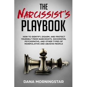 The-Narcissists-Playbook
