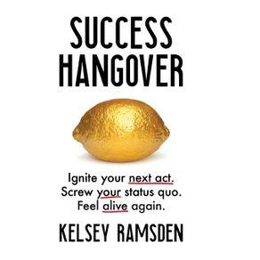 Success-Hangover