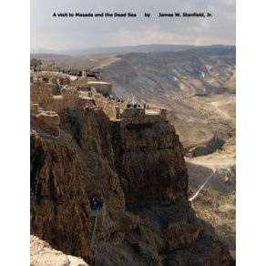A-Visit-to-Masada-and-the-Dead-Sea