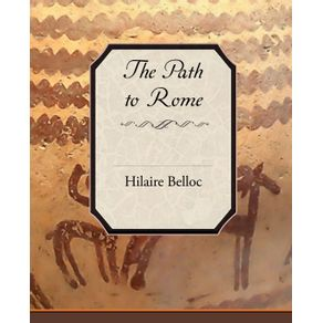 The-Path-to-Rome