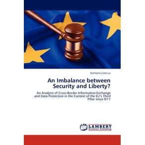 An-Imbalance-between-Security-and-Liberty-