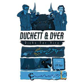 Duckett---Dyer