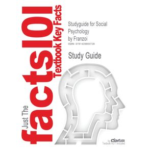 Studyguide-for-Social-Psychology-by-Franzoi-ISBN-9780073191836