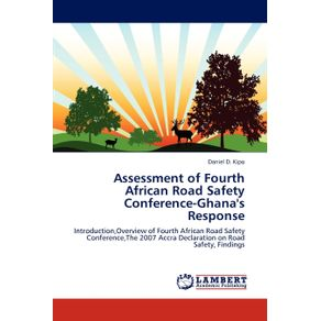 Assessment-of-Fourth-African-Road-Safety-Conference-Ghanas-Response