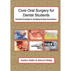 Core-Oral-Surgery-for-Dental-Students