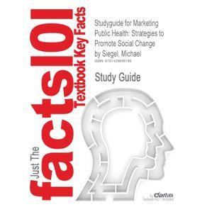 Studyguide-for-Marketing-Public-Health
