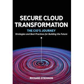 Secure-Cloud-Transformation