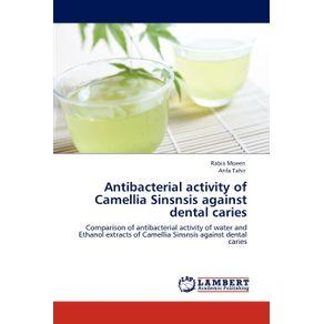 Antibacterial-activity-of-Camellia-Sinsnsis--against-dental-caries