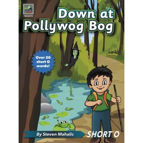 Down-at-Pollywog-Bog