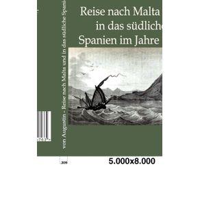 Reise-nach-Malta-und-in-das-sudliche-Spanien-im-Jahre-1830