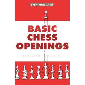 Basic-Chess-Openings