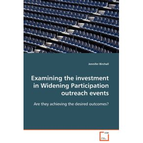 Examining-the-investment-in-Widening-Participation-outreach-events