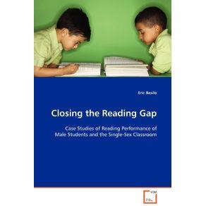 Closing-the-Reading-Gap
