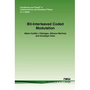 Bit-Interleaved-Coded-Modulation