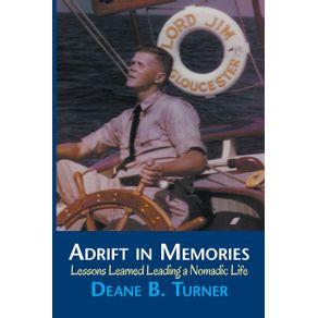 Adrift-in-Memories