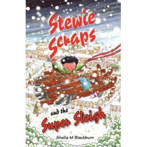 Stewie-Scraps-and-the-Super-Sleigh