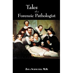 Tales-of-Forensic-Pathologist