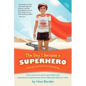 The-Day-I-Became-a-Superhero