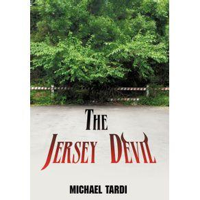 The-Jersey-Devil