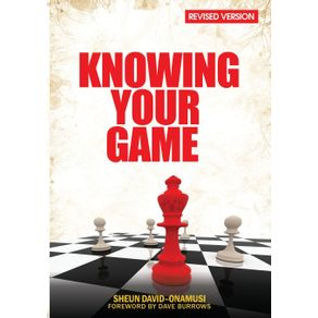 Knowing-Your-Game