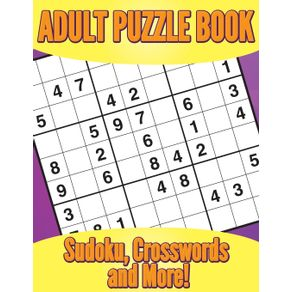 Adult-Puzzle-Book