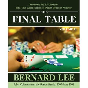 The-Final-Table-Volume-II