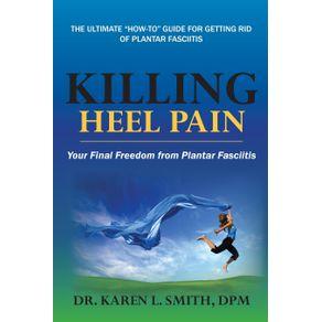 Killing-Heel-Pain
