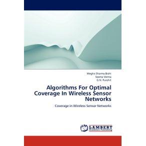 Algorithms-For-Optimal-Coverage-In-Wireless-Sensor-Networks
