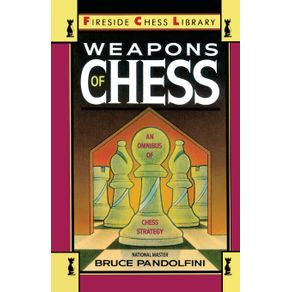 Weapons-of-Chess