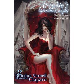 Arcadias-Ignoble-Knight-Volume-2