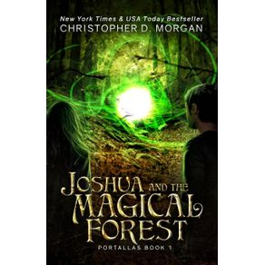 Joshua-and-the-Magical-Forest