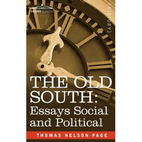 The-Old-South