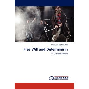 Free-Will-and-Determinism