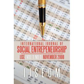 International-Journal-of-Social-Entrepeneurship