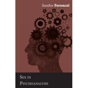 Sex-in-Psychoanalysis