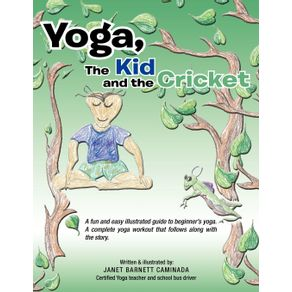 Yoga-The-Kid-and-the-Cricket