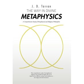 The-Way-in-Divine-Metaphysics