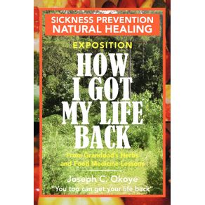 How-I-Got-My-Life-Back