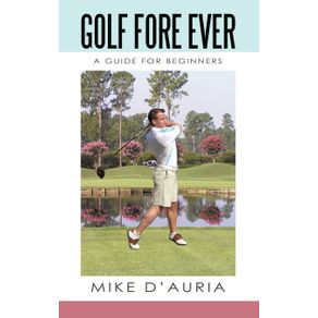 Golf-Fore-Ever
