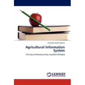 Agricultural-Information-System