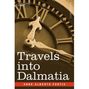 Travels-Into-Dalmatia