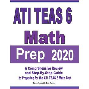 ATI-TEAS-6-Math-Prep-2020