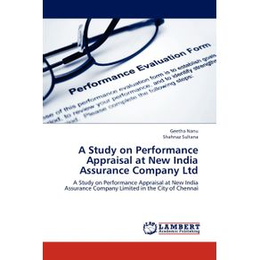 A-Study-on-Performance-Appraisal-at-New-India-Assurance-Company-Ltd