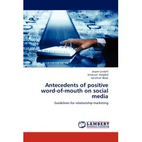 Antecedents-of-positive-word-of-mouth-on-social-media